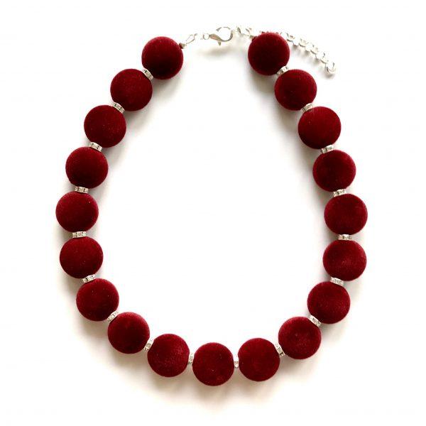 julegavetips-smykke-rød-fløyel