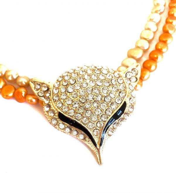 ferskvann-perle-halkjede-smykke-rev
