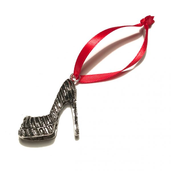 morsom-sko-juletrepynt
