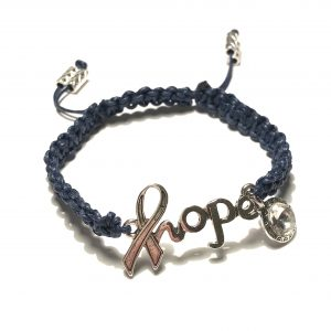 ME-hope-awereness-armbånd