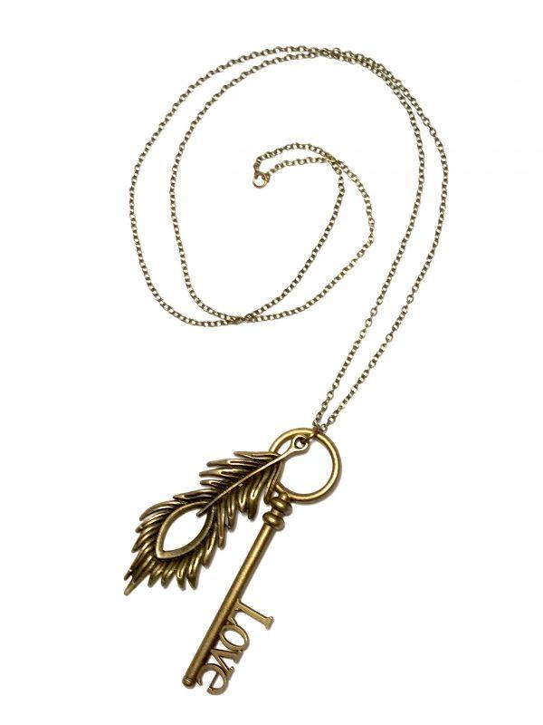 bohem-smykke-halskjede