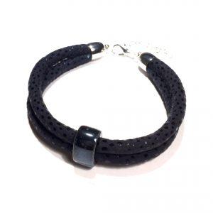 blått-keramikk-armbånd