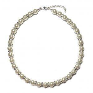 perle-smykke-halskjede