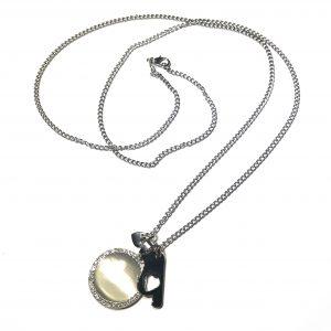 catseye-fugl-smykke-halskjede