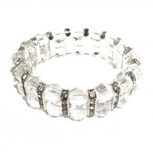 quartz-blank-elastisk-armbånd