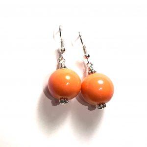 orange-øreanheng-øredobber-ørepynt