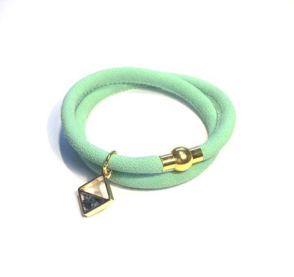 turkis-armbånd-magnetlås