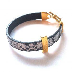 faith-slange-print-armbånd
