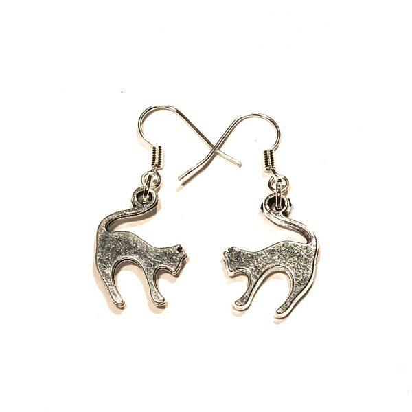 katt-ørepynt-øreanheng-øredobber