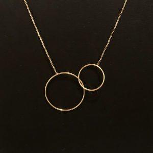 ring-smykke-halskjede