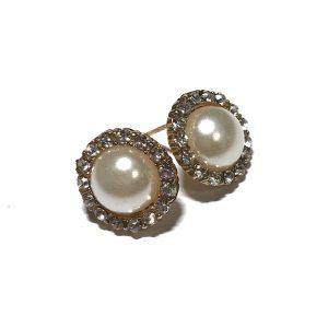 perle-øredobber
