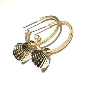 ocean-jewelery-maritim-ørepynt-skjell-øredobber
