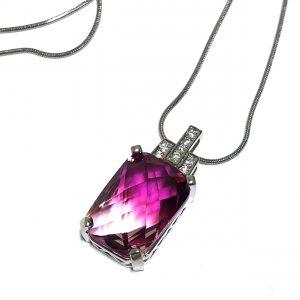 lilla-rosa-cerise-smykke