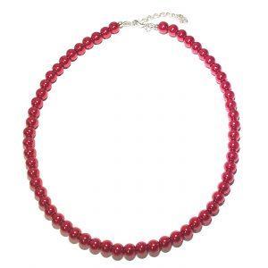 rødt-perle-smykke