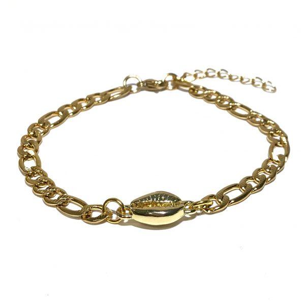 ocean-jewellery-maritim-armbånd-skjell