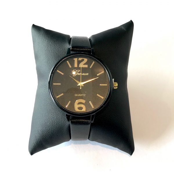 sort-klokke-ur
