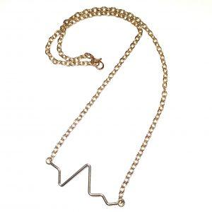 hjerteslag-puls-smykke-halskjede