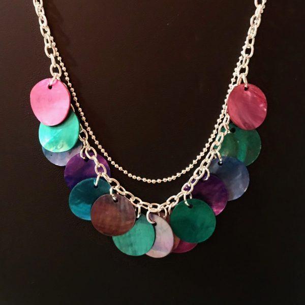 skjell-boho-smykke-halskje