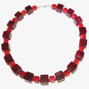 røde-smykker