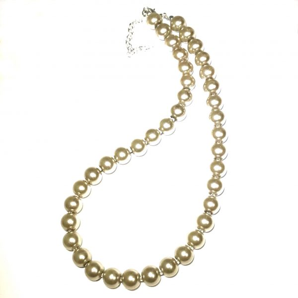 brunt-perle-smykke