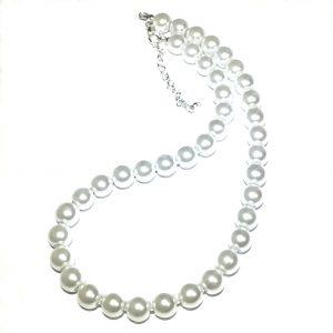hvitt-perle-smykke