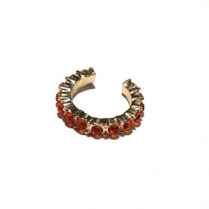 earcuff-orange