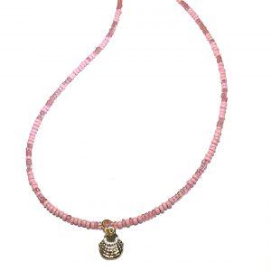 rosa-boho-bohem-smykke-skjell-ocean-jewellery