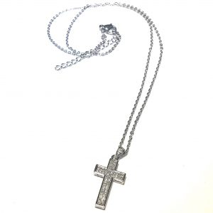sølv-kors-smykke-zircon