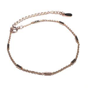 tynt-rosegull-armbånd