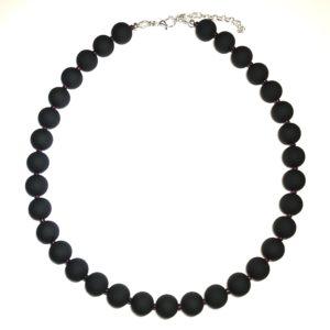 sort-perle-smykke-halskjede