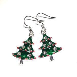 jul-juletre-ørepynt-øreanheng-øredobber