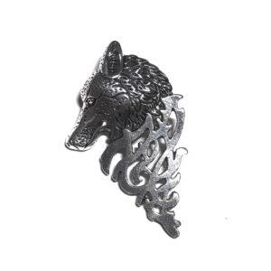 ulv-brosje-nål-pin