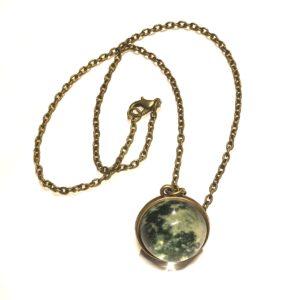 planet-astrologi-smykke-halskjede