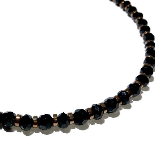 sort-blodstein-hematitt-smykke-halskjede