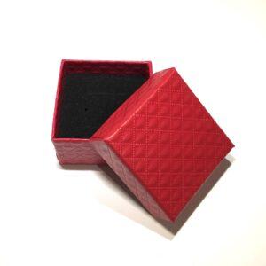 rød-gaveeske