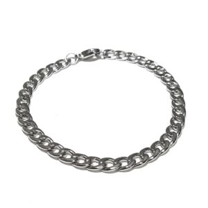 herre-stål-armbånd